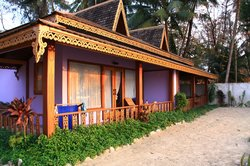 Crescent Cove Resort