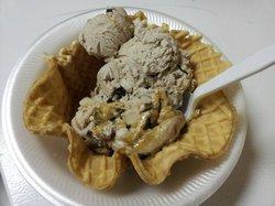 Beebe's Ice Cream