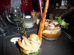 Restaurant Clin d'Oeil
