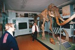 Mammoth Museum