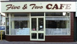 Five and Two Cafe