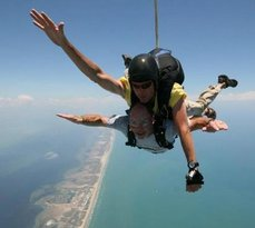 Skydive South Padre Island