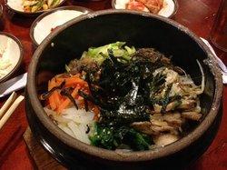Cho Won Garden Korean Barbeque & Cuisine