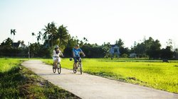 Free bike at Hoi An Chic (60413660)