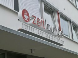 The Zeitlounge
