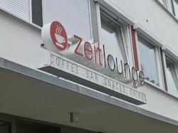 The Zeitlounge