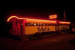 Chet's Diner