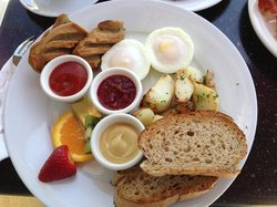 Cafe Heidelberg