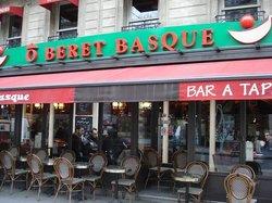 O Beret Basque