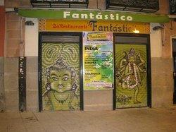 Restaurante Fantastico