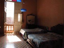 Casa Omara Carrillo Magdaleno