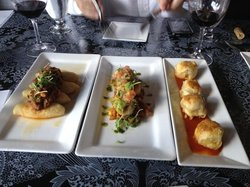 En Boga Restaurante & Gastrobar