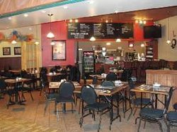 Dejeuners Obodum Bistro-Cafe Desserts