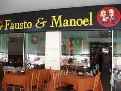 Fausto e Manoel
