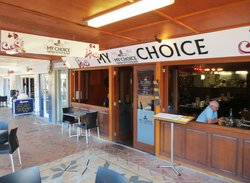 My Choice Indian Bistro