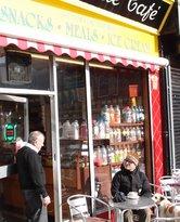 Langside Cafe