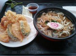 Asakaze Sushi