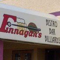 Finnagan's
