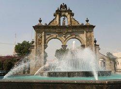 Arco de Ingreso a Zapopan
