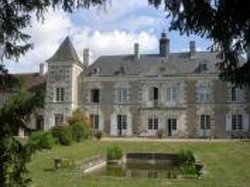 Chateau de la Noblaye