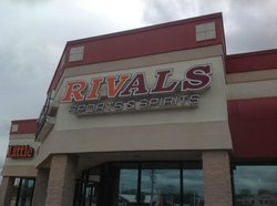 Rivals Sports & Spirits