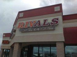 Rivals Sports & Spirits