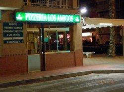 Pizzeria Los Amigos