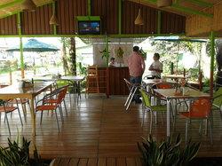Restaurante La Pata e Chancho