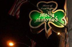 Molly Molone's