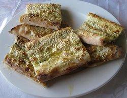 Marmari's Kebabs & Turkish Pizza
