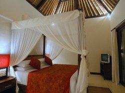 Villa Satu Bedroom