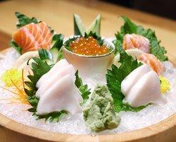 Mori Restaurant