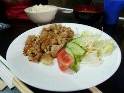 New Seoul Restaurant