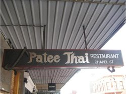 Patee Thai Restaurant