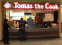 Tomas The Cook