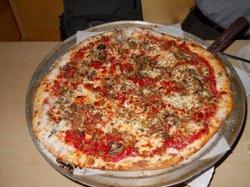 Justa Pizza