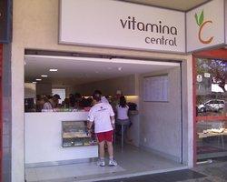 Vitamina Central