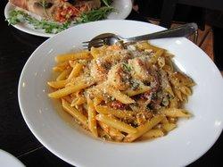 Crumb Italian Kitchen