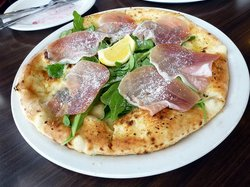 LDV Pizza Bar