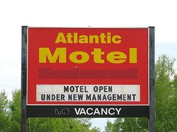 Atlantic Motel & Restaurant