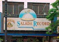 Salada Record