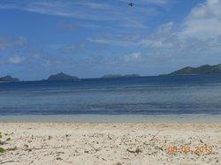 Beautiful beaches