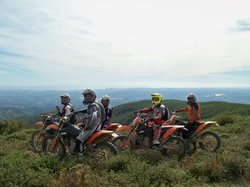 Enduro Portugal