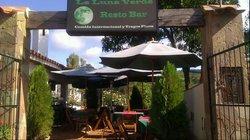 La Luna Verde Resto Bar
