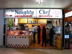 Naughty Chef