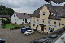 Hotel Gasthof Goldener Lowe