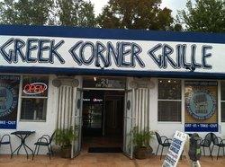 Greek Corner Grill