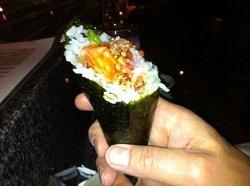 Oishi Sushi Bar & Grill