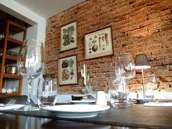 Casa Galan Restoran