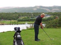 Husafell Golf Course